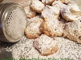 Cinnamon Butter Cookie Recipe