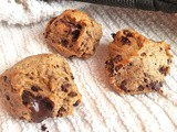 Diabetic Chocolate Chip Cookie Recipe