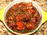 Easy Slow Cooker Beer Pot Roast Recipe