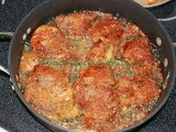 Fried Venison Steak Cutlet Recipe
