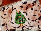 Hot Cocoa Pudding Cake Recipe