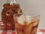 Italian Amaretto Liqueur and Hot Toddy Recipes