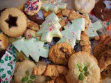 One Stop Cookie Shop Recipes