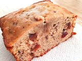 Orange Cherry Chocolate Loaf Recipe