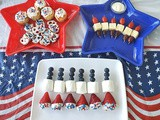 Patriotic Fun Food and More