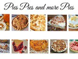 Pies Pies and more Pie Recipes