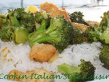 Slow Cooker Asian Chicken Broccoli Recipe