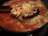 Slow Cooker Stuffed Cabbage Casserole Recipe