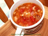 Smoked Pork Chop and Bean Soup Recipe