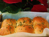 Sweet Potato Roll Recipe