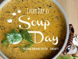 Happy National Homemade Soup Day