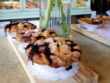 Southern Oregon Travel: Pennington Farms {+ Blackberry Buckle Recipe}