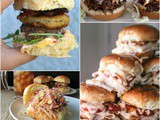 """The Great Slider Debate"" & Seven Savory Slow-food Southern Sliders"