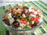 Greek Goddess Salad
