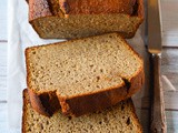 Banana Bread with Thermomix Instructions