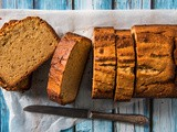 Quick and Easy Almond Butter Bread