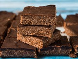 Quick and Easy Gluten Free Weet-Bix Slice