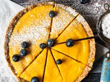 Quick, Easy and Delicious Lemon Tart