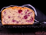 Raspberry Bread
