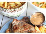 Ale Marinated Steak Recipe