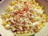 Recipe: Elotes + Ohio Summer Corn