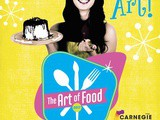 Win Tickets to The Art of Food