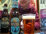 Galway Hooker Beer Cheese Soup