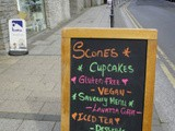 Galway's #BestScone – send in your nominations please