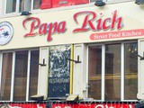 Review: Papa Rich Asian Restaurant Galway
