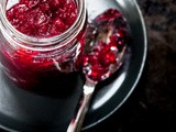 Easy, Delicious Cranberry Sauce from Scratch