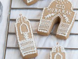 Spice Eid Cookie