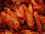 Authentic Buffalo Chicken Wing Sauce Recipe