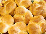 Best Rolls and Yeast Bread Recipe