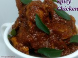 Spicy Chicken