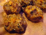 Mom's Stuffed Mushrooms