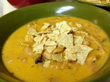 Mrs. Poineau's White Chicken Chili