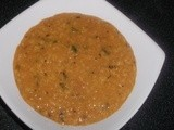 Simple Red Lentil Soup Recipe