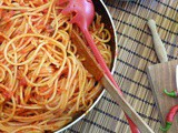 25th Sep at 11:00, Your Guardian Chef will be in Villeneuve Loubet for #amatriciana