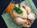 4 Quick and Healthy Dinner Ideas: Reviving a Boiled Chicken