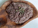 Black Olives Tapenade Recipe
