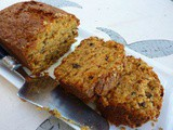 Carrot Cake with Walnuts Recipe