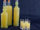 Italian Limoncello Recipe