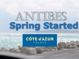 Video: a Visit to Antibes France