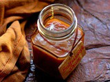 Butterscotch Sauce Recipe | Homemade Butterscotch | Butterscotch Sauce Recipe With White sugar | Butterscotch Sauce Using Brown Sugar