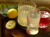 Lemonade Recipe | Classic Lemonade | Lemon Juice | Variations Of Lemonades
