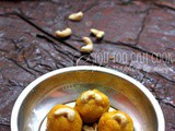 Mango Paneer Ladoo | Mango Laddu | Cottage Cheese Mango Ladoos Recipe