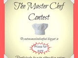 Top Participants For  The Master Chef Contest