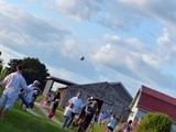 Summer Music Sunset Picnic at Westport Rivers Winery