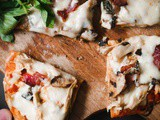 8 Secrets for Making the Perfect Pizza