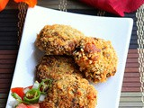{Ramadan Special} – Chicken Cutlets by Thasneem of 'Cooking with Thas'